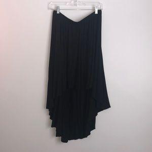 American Eagle High-low skirt